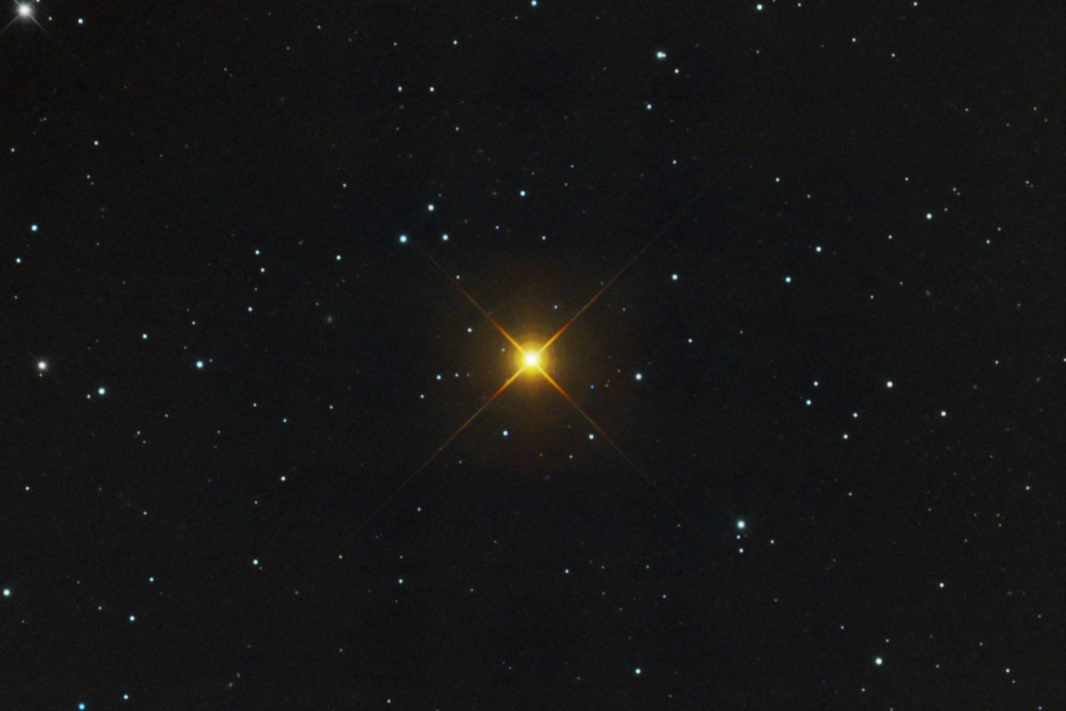 Vy canis majoris hubble