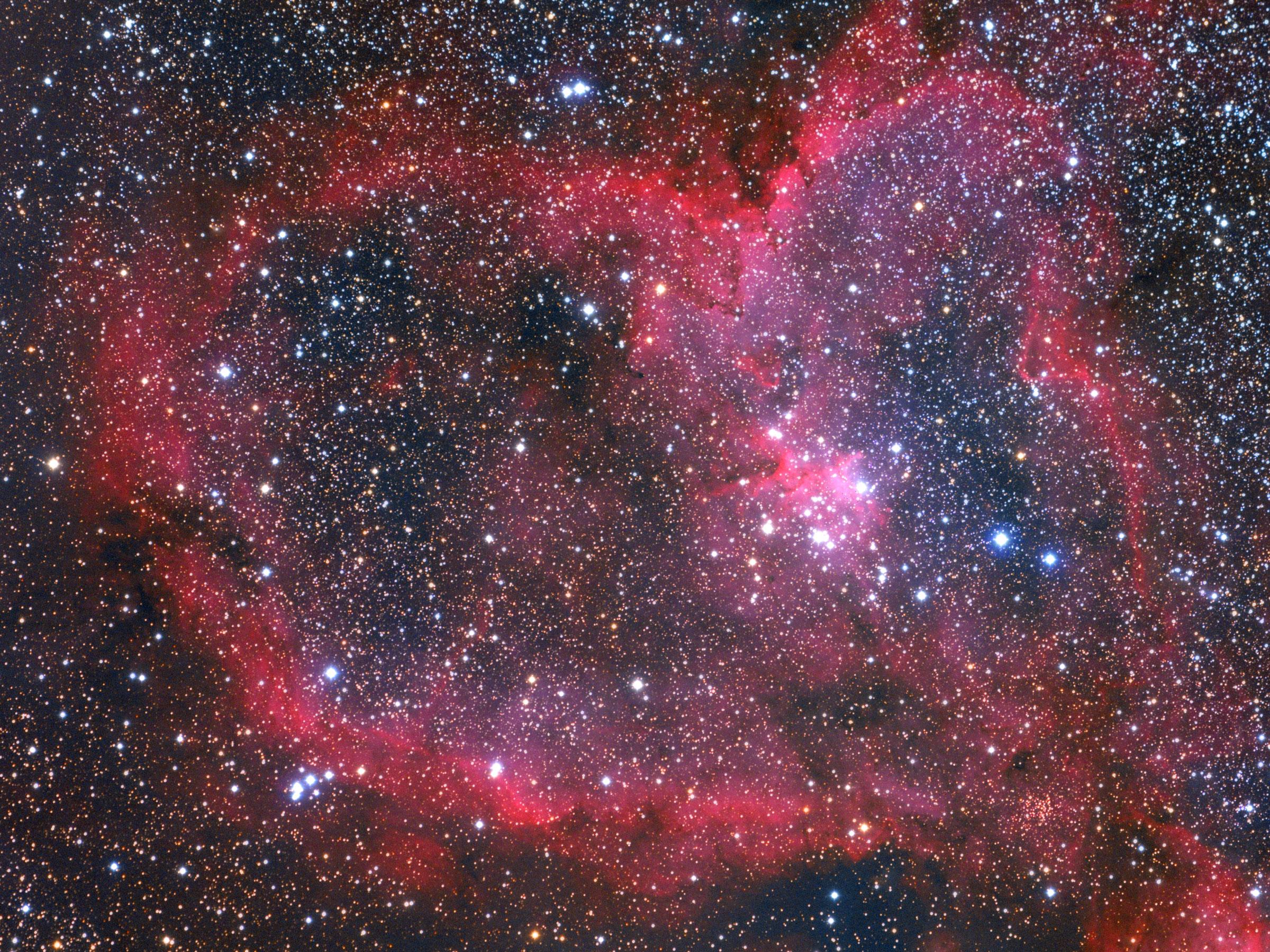 the by nebula heart mattwey - photo #2